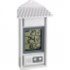 TFA Dostmann 30.1039 Thermometer Silber