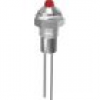 Signal Construct LED-Signalleuchte Rot 2.1V 15mA SMQS060
