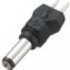 VOLTCRAFT 93027C33 Niedervolt-Adapter