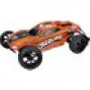 T2M Pirate Crusher Brushed 1:10 RC Modellauto Elektro Truggy Heckantrieb (2WD) RtR 2,4GHz