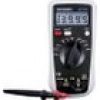 VOLTCRAFT VC175 Hand-Multimeter digital CAT III 600V Anzeige (Counts): 4000