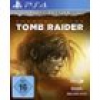 Shadow of the Tomb Raider Croft Edition PS4 USK: 16