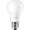 Philips LED EEK A+ (A++ - E) E27 Glühlampenform 5.5W = 40W Warmweiß (Ø x L) 60mm x 110mm 1St.