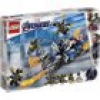76123 LEGO® MARVEL SUPER HEROES Captain America: Outrider-Attacke