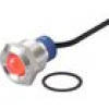 TRU COMPONENTS LED-Lampe Red 12V