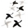 Blade Multicopter-Propeller-Set BLH9901 Inductrix HD