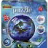 Ravensburger Dragons 3 3D Puzzle Ball 11144