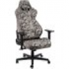 Nitro Concepts S300 Gaming-Stuhl Camouflage