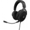 Corsair HS60 Gaming Headset (generalüberholt) (sehr gut) 3.5mm Klinke schnurgebunden Over Ear Carbo