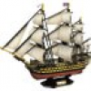 Revell 171 HMS Victory 3D-Puzzle
