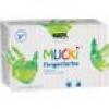 MUCKI Fingerfarben 6er Set 150ml 2316