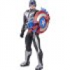 Hasbro Avengers TITAN HERO POWER FX 2.0 CAPTAIN AMERICA