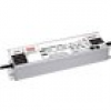 Mean Well HLG-240H-12AB LED-Treiber Konstantspannung 192W 8 - 16A 11.2 - 12.8 V/DC dimmbar, 3 in 1 D