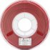 Polymaker 70638 Filament ABS 2.85mm 1kg Rot PolyLite
