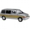 Busch 44623 H0 Plymouth Voyager  Woody