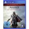 Assassin's Creed Ezio Collection PS4 USK: 16