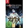 Nintendo Ghostbusters The Video Game Remastered Switch USK: 12