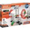 Clementoni Action & Reaction - Starter Set 59150 Kugelbahn
