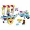 41389 LEGO® FRIENDS Stephanies mobiler Eiswagen