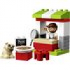 10927 LEGO® DUPLO® Pizza-Stand