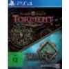 Planescape: Torment & Icewind Dale Enhanced Edition PS4 USK: 12