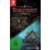 Planescape: Torment & Icewind Dale Enhanced Edition Nintendo Switch USK: 12