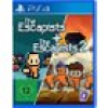 The Escapists +The Escapists 2 Double Pack PS4 USK: 12