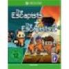 The Escapists +The Escapists 2 Double Pack Xbox One USK: 12