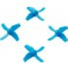 Reely Multicopter-Propeller-Set RE-6679002