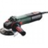 Metabo WEV 17-125 Quick Inox 600517000 Winkelschleifer 125mm 1700W