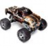 Traxxas Stampede Orange Brushless 1:10 RC Modellauto Elektro Monstertruck Heckantrieb (2WD) RtR 2,4G