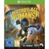 Destroy All Humans! Xbox One USK: 16
