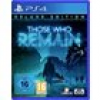 Those Who Remain Deluxe PS4 USK: 16
