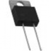Bourns PWR221T-30-1R00F Hochlast-Widerstand 1Ω radial bedrahtet TO-220 30W 1% 1St.