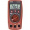 Testboy TB-2200 Hand-Multimeter digital CAT II 400 V, CAT III 300V Anzeige (Counts): 2000