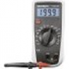 VOLTCRAFT VC135 Hand-Multimeter Kalibriert nach ISO digital CAT III 600V Anzeige (Counts): 2000