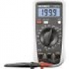 VOLTCRAFT VC155 Hand-Multimeter Kalibriert nach ISO digital CAT III 600V Anzeige (Counts): 2000
