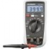 VOLTCRAFT VC175 Hand-Multimeter Kalibriert nach ISO digital CAT III 600V Anzeige (Counts): 4000