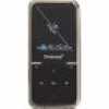 Intenso Video Scooter MP3-Player, MP4-Player 8GB Schwarz