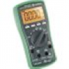 GreenLee DM-210A Hand-Multimeter digital CAT II 1000 V, CAT III 600V Anzeige (Counts): 6000