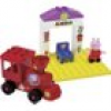 BIG PlayBloxx Peppa Train Stop 800057072