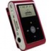 Mpman MP30WOM MP3-Player 0GB Rot Befestigungsclip