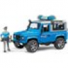 Bruder Land Rover Station Wagon Polizei+L&S 02597