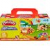 Play-Doh - Super Knet-Farben-Set, 20er Pack