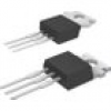 WeEn Semiconductors Standarddiode BYV32E-200,127 TO-220-3 200V 20A