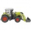 Wiking 0363 11 H0 Claas Arion 630 mit Frontlader 150