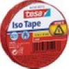 TESA 56192-13-02 Isolierband Rot (L x B) 10m x 15mm 1 Rolle(n)