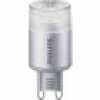 Philips Lighting LED EEK A+ (A++ - E) G9 Stiftsockel 2.5W = 25W Warmweiß (Ø x L) 23mm x 58mm 1St.