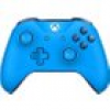 Microsoft Wireless Controller blau Gamepad Xbox One Blau