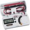 Laserliner MultiMeter Pocket Box Hand-Multimeter digital CAT II 250V Anzeige (Counts): 3.5